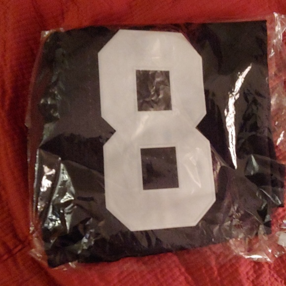 the latest eeff4 071c5 *SALE*NWT Archie Manning Throwback Saints Jersey
